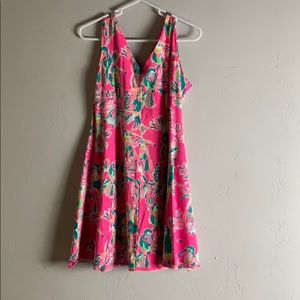 Lily Pulitzer tank dress